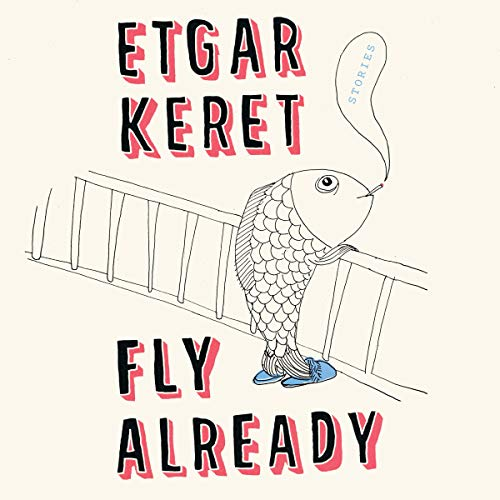 Fly Already cover art