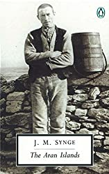 The Aran Island Book (Books about travel and self discovery)