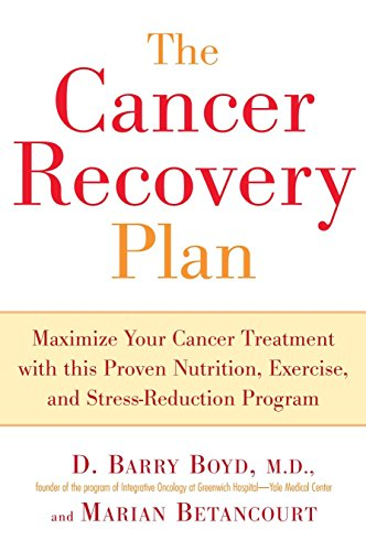 The Cancer Recovery Plan: Maximize …