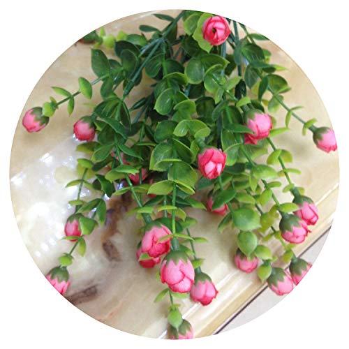 Flores Artificiales para Rosas Artificiales d