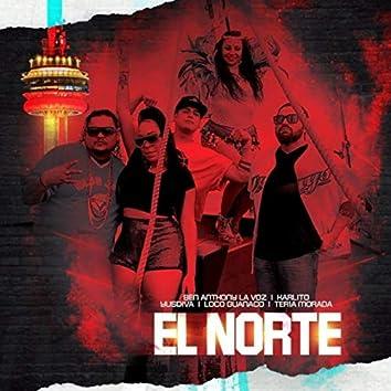 El Norte (feat. Karlito, Loco Guanaco, Yusdiva & Teria Morada)