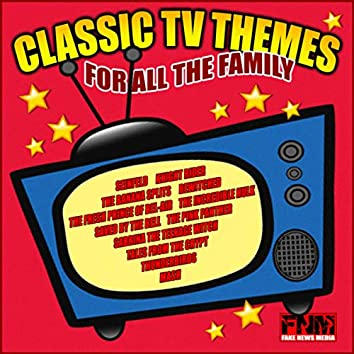 Classic TV Themes For All The Family