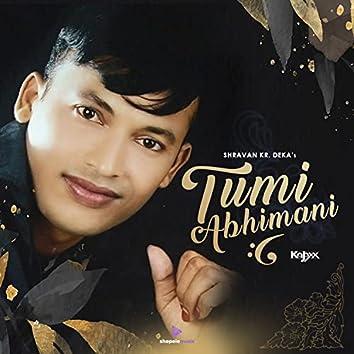 Tumi Abhimani