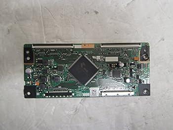 VIZIO E700i-B3 1P-013BJ00-4011 RUNTK 5489TP 0116FV T-CON BOARD 3017