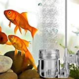 GOTOTOP DIY CO2 sistema acuario plantas DIY acuario acuario plantas CO2 sistema kit para acuarios peces con aire tubo