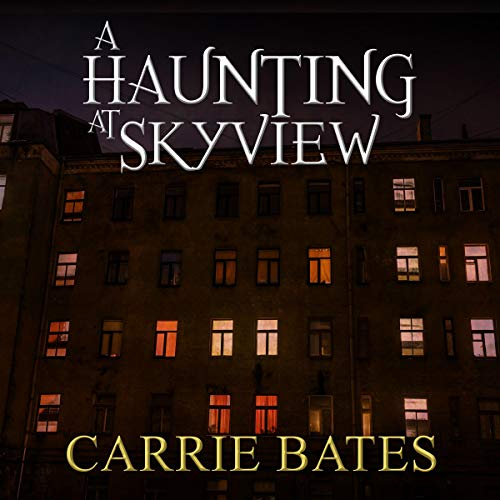 A Haunting at Skyview audiobook cover art