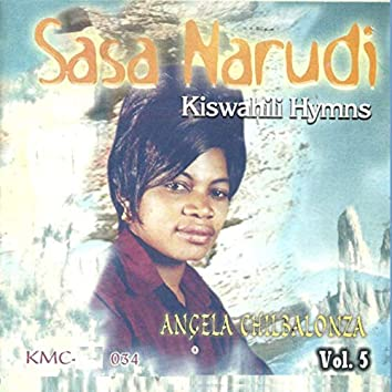 KMC Collection, Vol. 5: Sasa Narudi