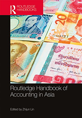 The Routledge Handbook of Accounting in Asia (English Edition)