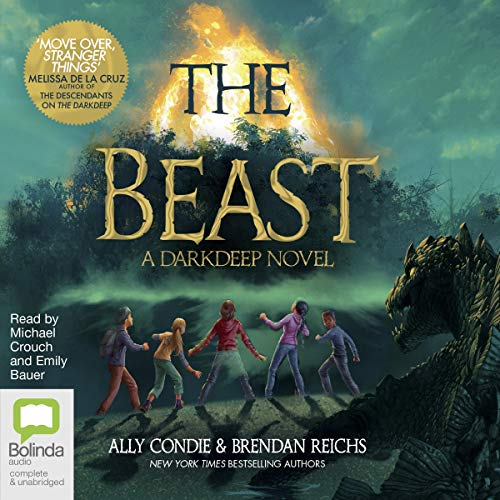 The Beast  By  cover art
