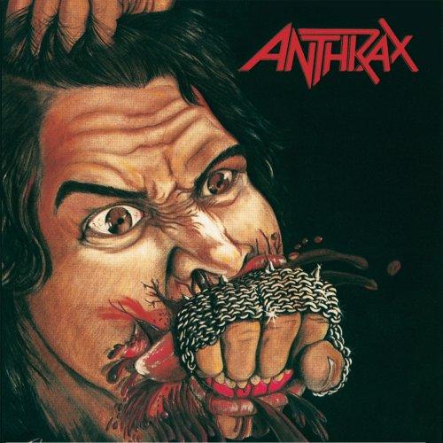 Fistful of Metal / Armed & Dangerous [12 inch Analog]