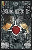 Death Note, tome 13 - Kana - 18/09/2009