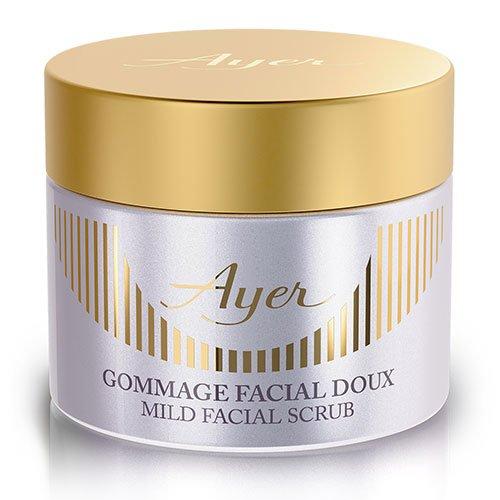 Ayer - Gommage facial doux - 125 ml