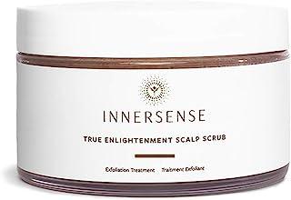 Innersense Organic Beauty - Natural True Enlightenment Scalp Scrub | Clean, Non-Toxic Haircare (6.7 oz)