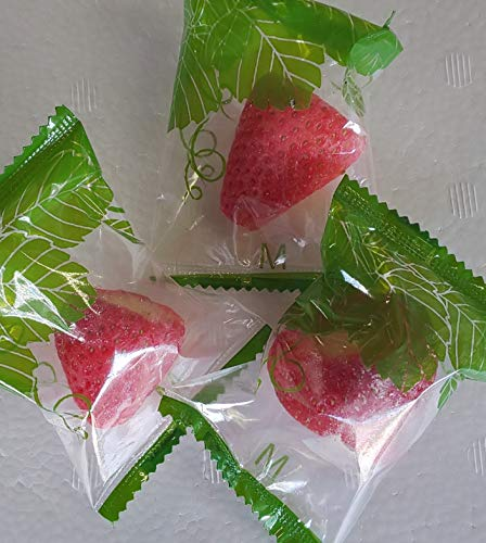新 いちごと練乳アイス 70個(個11-17g)×2P 業務用 冷凍