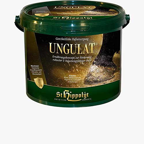 St. Hippolyt Horsecare Ungulat 10 kg