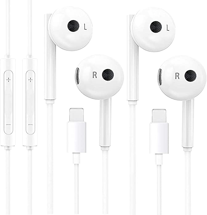Updated 2021 – Top 10 Apple Iphone 7 Plus Bluetooth Headphones