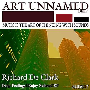 Deep Feelings | Enjoy Relaxed EP