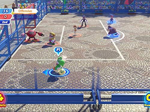 Duel Football
