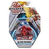Bakugan Geogan Rising 2021 Pyrus Dragonoid Ultra