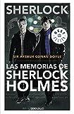 Las memorias de Sherlock Holmes (Sherlock 4)