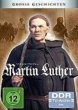Große Geschichten: Martin Luther (DDR TV-Archiv) [2 DVDs]
