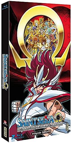 Saint seiya omega : coffret 10 dvd saison 1