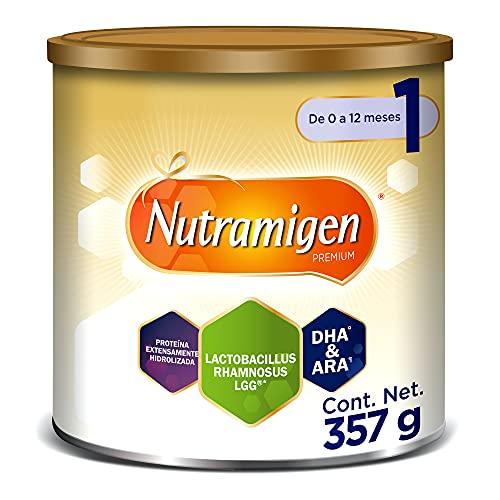 novamil rice formula no lactea fabricante Nutramigen