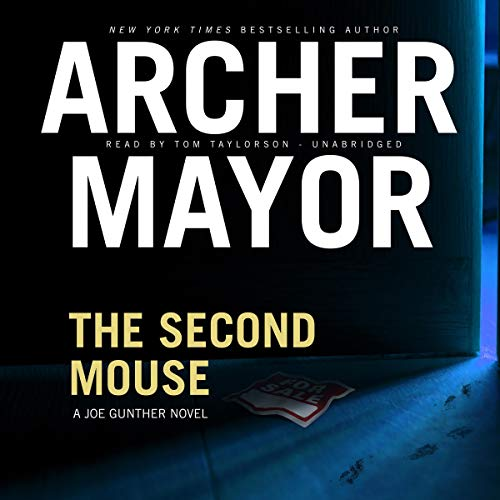 The Second Mouse cover art