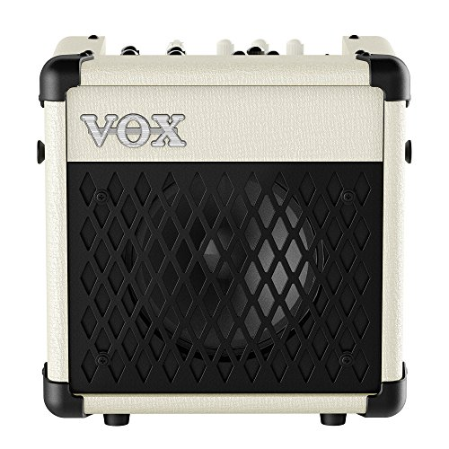 Vox MINI5 Rhythm Ivory - Amplificadores combo