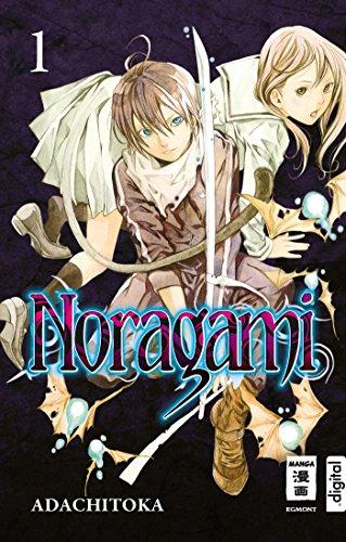 Noragami 01 (German Edition)