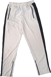 Mogogo Men's Plus Size Lace-up Workout Hip Hop Outdoor Pants