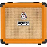 Orange Amplifiers Crush PiX Series CR12L 12W 1x6 Guitar Combo Amp Orange (japan import)