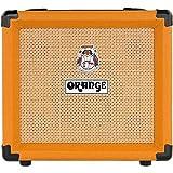"Orange Crush 12 Combo Amplificateur 1 canal 6"" 20 W Orange"
