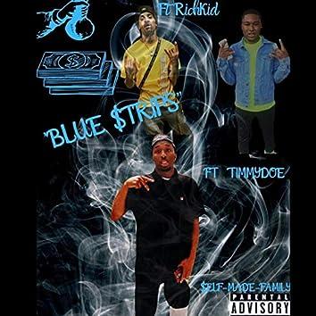 Blue $trips (feat. Rich KID & Timmydoe)