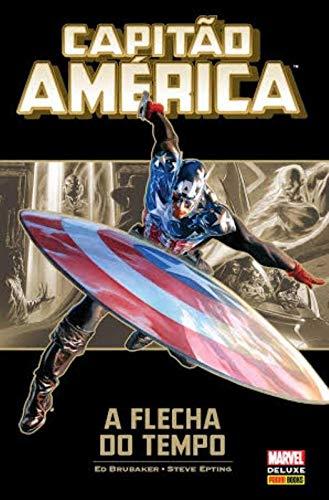 Capitão América - A Flecha do Tempo: 1