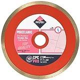 Rubi 30955 Disco Diamante gres porcelánico contínuo (CPC) 180 PRO, Gris, 180 mm