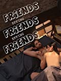 Best Adult Movies - Friends Effing Friends Effing Friends Review