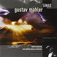 Gustav Mahler: Symphonies No. 1 & 9 by Oslo Philharmonic Orchestra (2003-04-07)