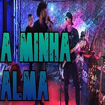 A Minha Alma (Cover)
