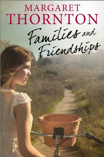Families and Friendships (English Edition)