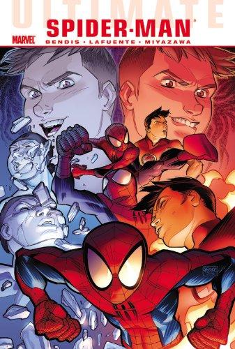 Ultimate Comics Spider-Man, Vol. 2: Chameleons