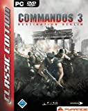 Commandos 3: Destination Berlin (Software Pyramide) [import allemand]