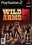 Wild Arms 5