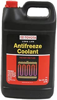 Toyoya 00272-1LLAC-01 ANTIFREEZE GALLON W