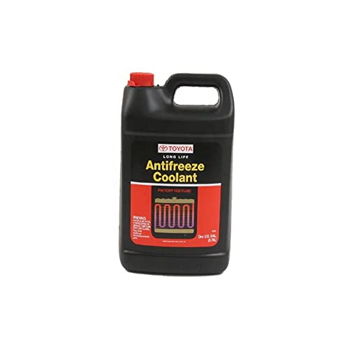 Toyota Red Coolant: Amazon com