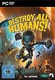 Destroy All Humans Standard   PC Code - Steam