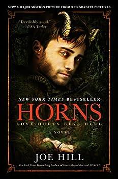 Horns  A Novel