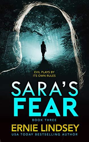 Sara's Fear: A Psychological Thriller (The Sara Winthrop Thriller Series Book 3) (English Edition)
