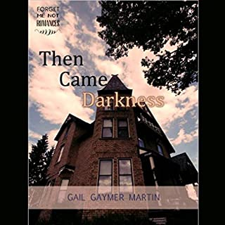 Then Came Darkness cover art