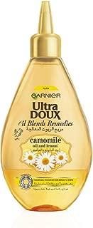 Garnier Garnier Ultra Doux Bi-Phase Oil Camomille - 140ML